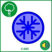 **Ročné obdobie Zima - Vzdelávací kalendár