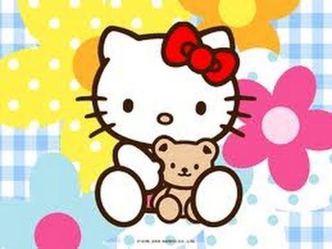 Hello kitty compilation Nouveaux épisodes - complet en francais - YouTube