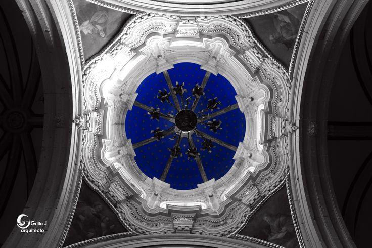 Parroquia De Nuestra Señora De La Luz, Lagos de Moreno