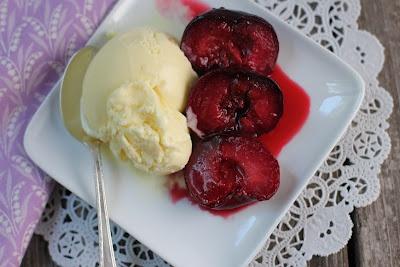 Triple Ginger Ice Cream | Sweet Treats from the Freezer | Pinterest