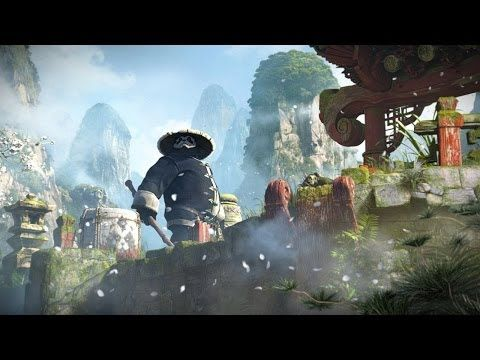 World of Warcraft: Mists of Pandaria Cinematic Trailer - YouTube