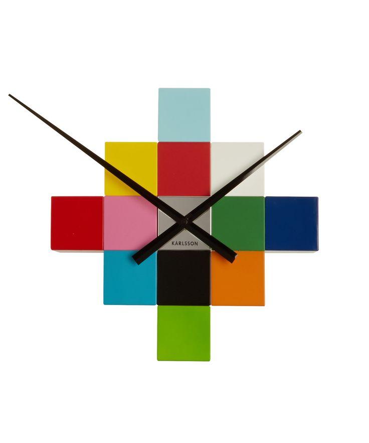 16 best Tick Tock Clocks images on Pinterest Wall clocks Tick