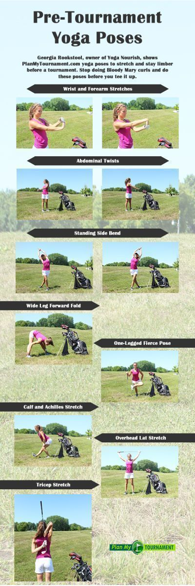 [Golf Exercises] Post-Golf Exercises - Helps Tell the Sore, Keep the Score Low -- Read more at the image link. #GolfExercises