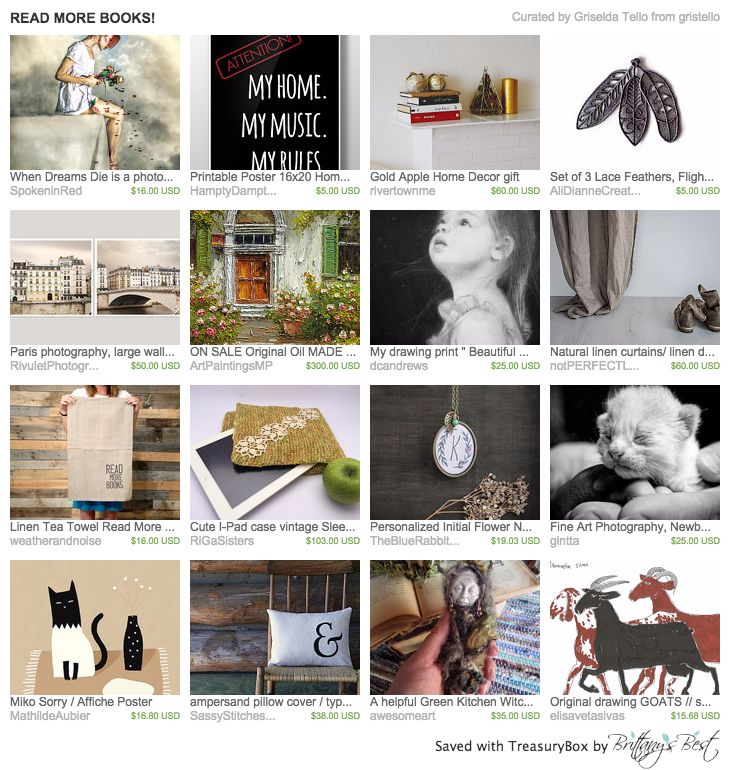 Our iPad case vintage in this beautiful treasury by Griselda Tello <3 Thank you so much!!!! https://www.etsy.com/treasury/MzEwNzF8MjcyNDg4NzA3OQ/read-more-books