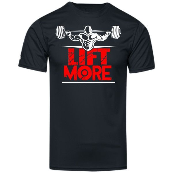 Lift More (Mens)