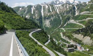 Beartooth Highway: One of the most beautiful drives in America - Posted on Roadtrippers.com!