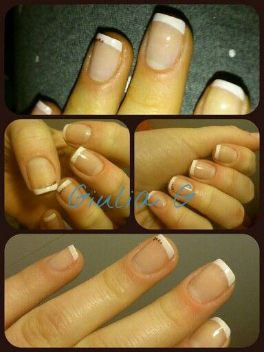 French manicure 2