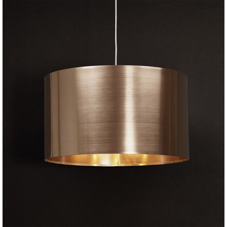 1000 id es sur le th me lampes suspendues de cuivre sur for Lampe suspension salon