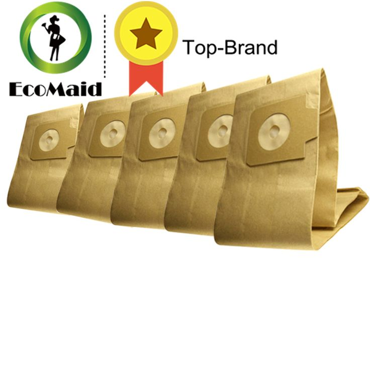 Replacement Dust Bag for Electrolux Vacuum Cleaner UZ945 Nilfisk GD930 Cleaner Bag Accessories Rubbish Bag 5pcs #Affiliate
