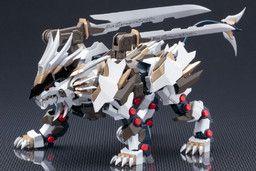 Zoids Genesis - Mugen Liger - Zoids ZA - 1/100 (Kotobukiya)