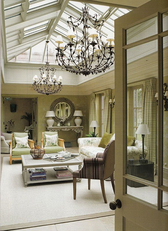 17 best images about home interior conservatory on