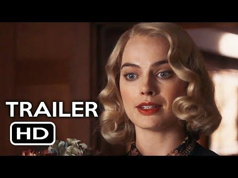 Goodbye Christopher Robin Official Trailer #2 (2017) Margot Robbie Biography Movie HD - YouTube