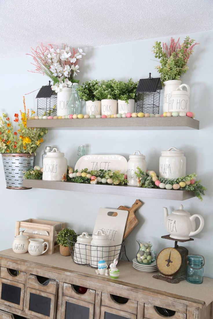 Everyday Kitchen Table Ideas