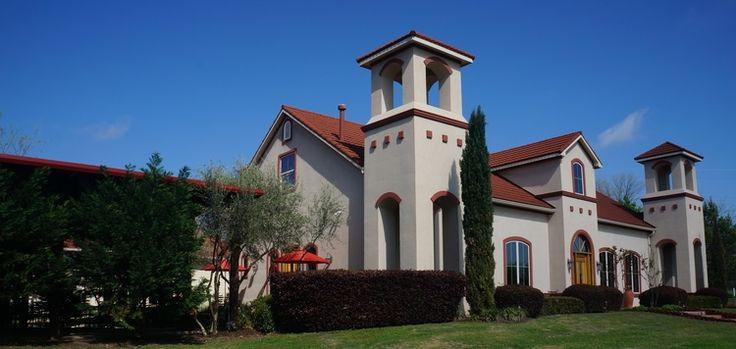 San Martino Winery & Vineyards: Rockwall, TX