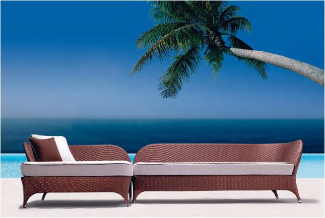 The innovative weave technique, known as phoenix weaving, is one of a kind for Mobelli. The collection features deep luxurious seating with an ergonomic design. - See more at: http://www.mobelli.co.za/collections/playa-collection.aspx#sthash.k9mol79o.dpuf