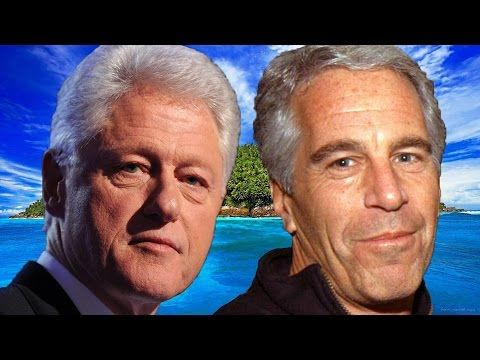 Pedophile Billionaire Jeffrey Epstein, His Friend Bill Clinton & A Sex Slave Island Cover-Up -- Billionaire pedophile Jeffrey Epstein, his relationship with Bill Clinton, Alan Dershowitz, Prince Andrew and other famous names, and their connection to a high-level sex scandal