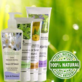 Regala Productos de Natural Conexión. www.naturalconexion.com