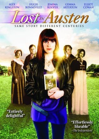 Time Travel Romance TV Series