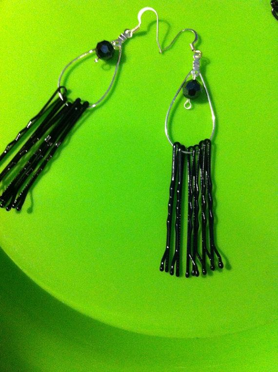 17 best images about bobby pin creations on