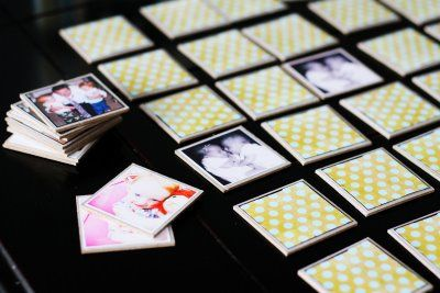 Photo Memory Game (Fun!)