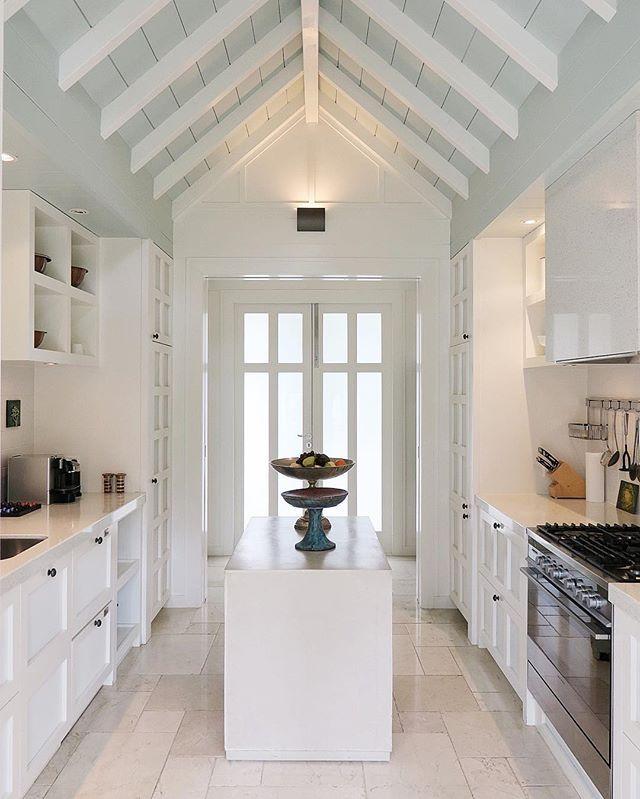 1000+ Ideas About Galley Kitchen Island On Pinterest