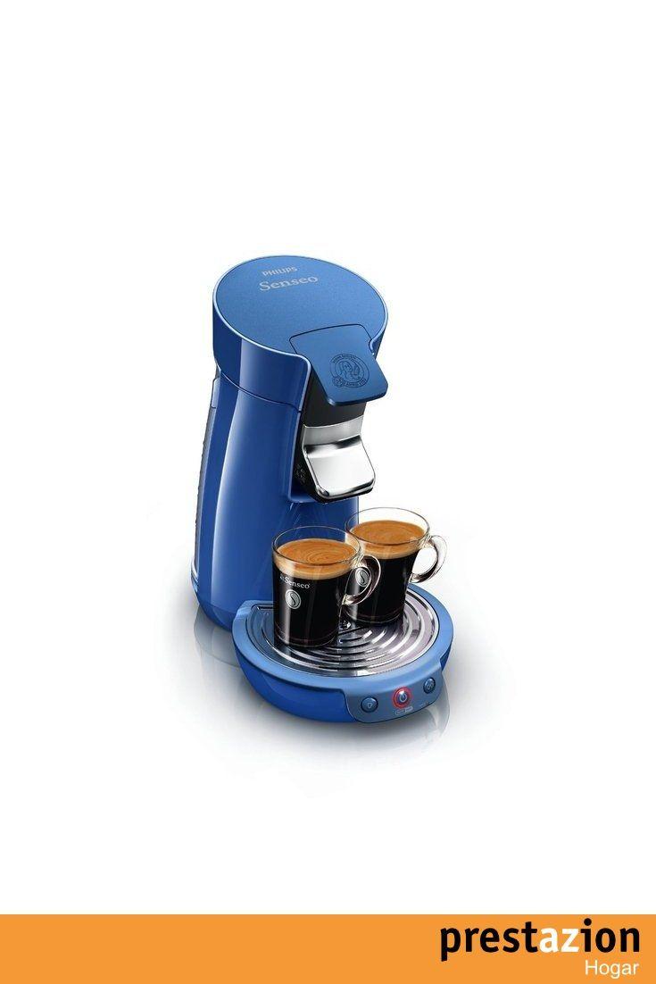philips hd7825 cafetera monodosis senseo (1450 w 220 240 v 60 hz 190 x 300 x 340 mm) azul