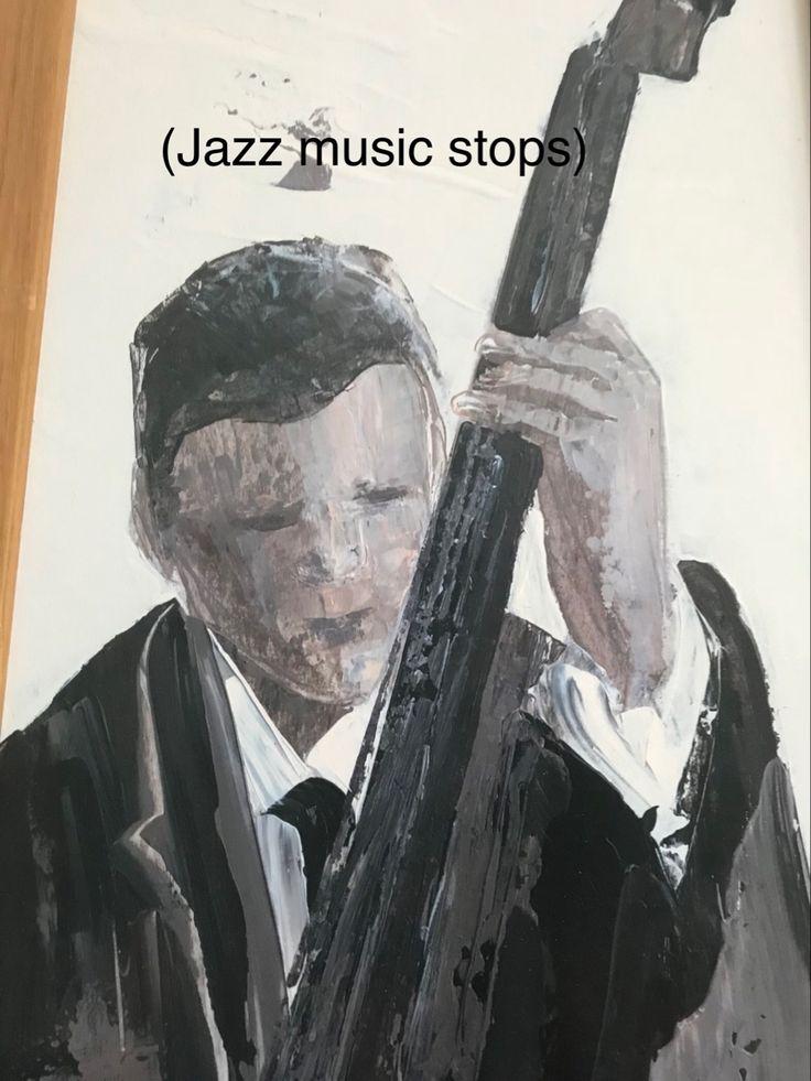 Jazz Music Stops in 2020 | Jazz music, Jazz music stops ...