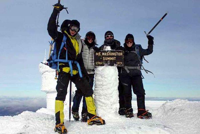 10 Essentials: Winter Ice, Alpine ClimbingGear