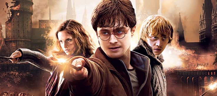 30 leçons de vie apprises grâce à la saga Harry Potter