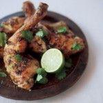 Pulpe+de+pui+la+grătar,+în+stil+Thai+