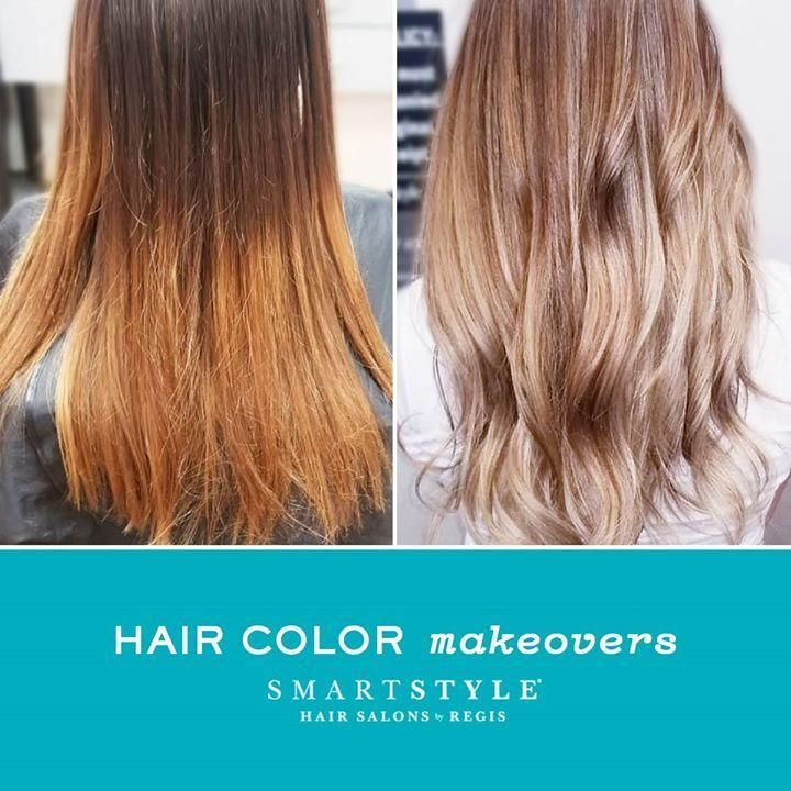 Makeovermonday These New Blonde Highlights Couldn T Be More Beautiful Smartstyle S Shelby Did This Hair Grey Hair Color Silver Matrix Hair Color Hair Color