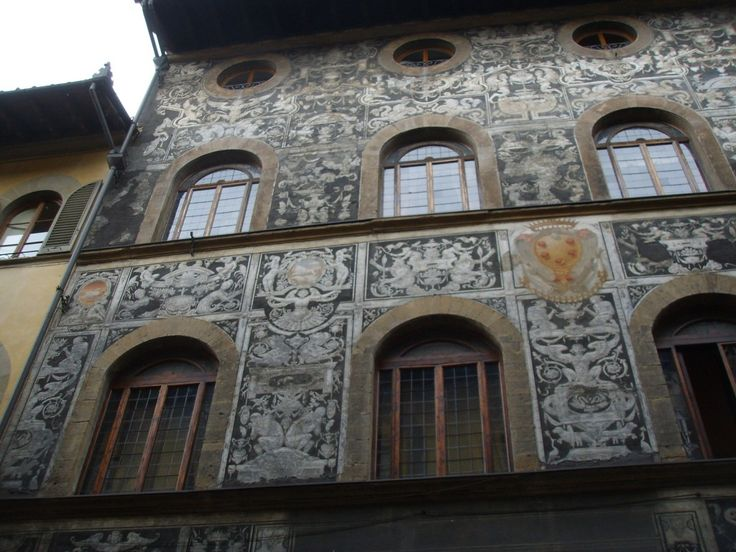 Firenze romantica. Love is in the air