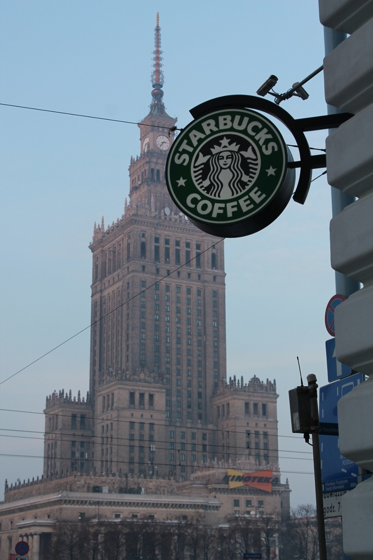 Warsaw <3