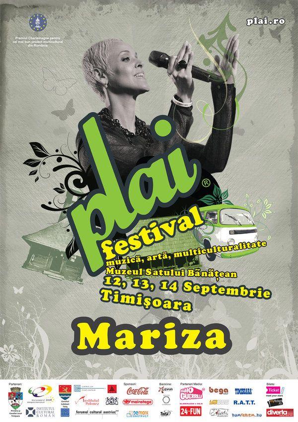 Plai Festival poster - Recherche Google