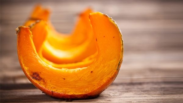 A sütőtök élelmirost-tartalma az emésztésben játszik fontos szerepet, vízmegkötő és méregtelenítő hatású