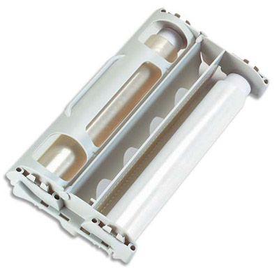 Cassette pour plastifieuse Xyron créative station - 2 faces - 21.5 cm x 10 m - pour documents A4 - Achat pas cher 27.48 euros