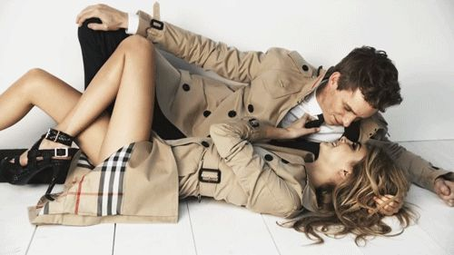 Luxury Lifestyle: Burberry Sales Rise 11% Thanks To Chinese Demand - http://www.scoop.it/t/fashion-by-olena-harrar/p/4048306958/2015/07/25/luxury-lifestyle-burberry-sales-rise-11-thanks-to-chinese-demand