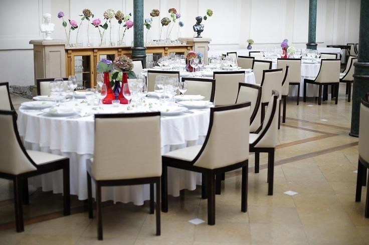 Restauracja Pod Różą.