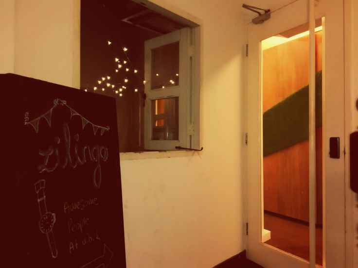 Zilingo office