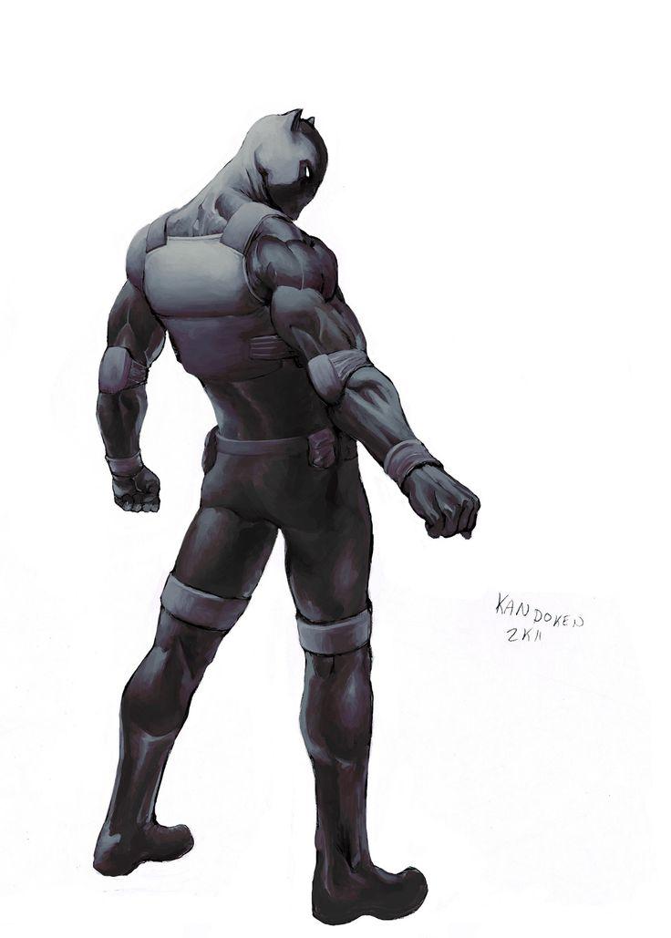 Black panther superhero movie - photo#4
