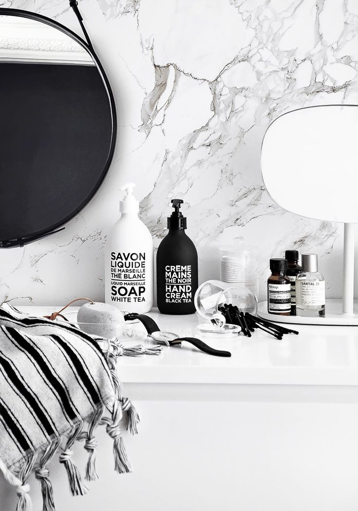 Bathroom Details : New handcare love                                                                                                                                                      More