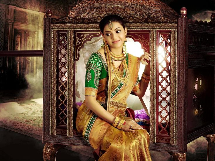 Wanted to look like #kajal agarwal We at #rajwadasarees.com comming with Exclusive collection of latest #designers sarees, Designer sari specially designed for occasions like #wedding, party, #sangeet etc. Wide range of colors, designs.
