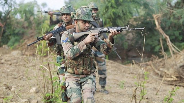 Indian armys toll double as compared to ours: Pakistan army commander #International NewsOutlets Intl News Media Latest News @ DNA India