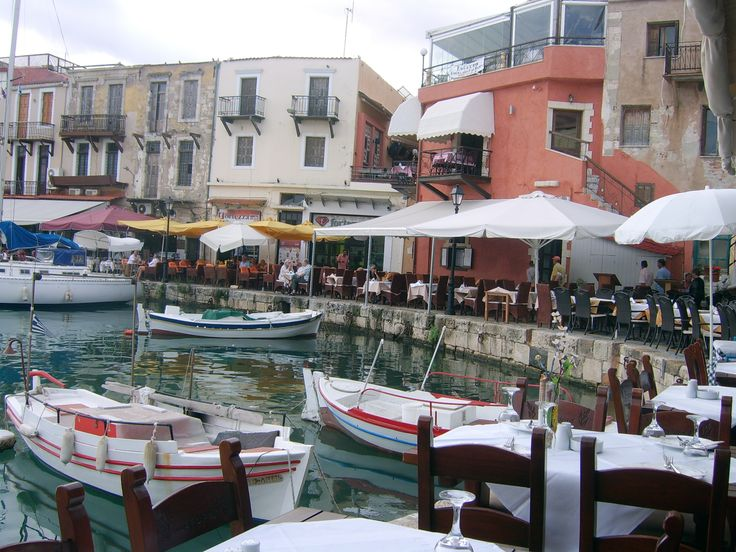 #Rethymno, #Crete, #pass2greece