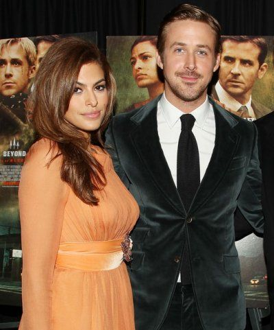 Ryan Gosling Waited on Eva Mendes So That She Could Keep Her Pregnancy Secret?