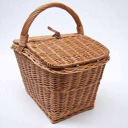 Found it at Wayfair.co.uk - Picnic Hamper Basket