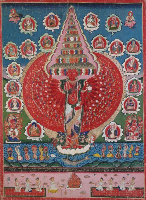 Некоторые редкие и красивые тханки | Буддийское искусство, Тибетское  искусство, Буддисты