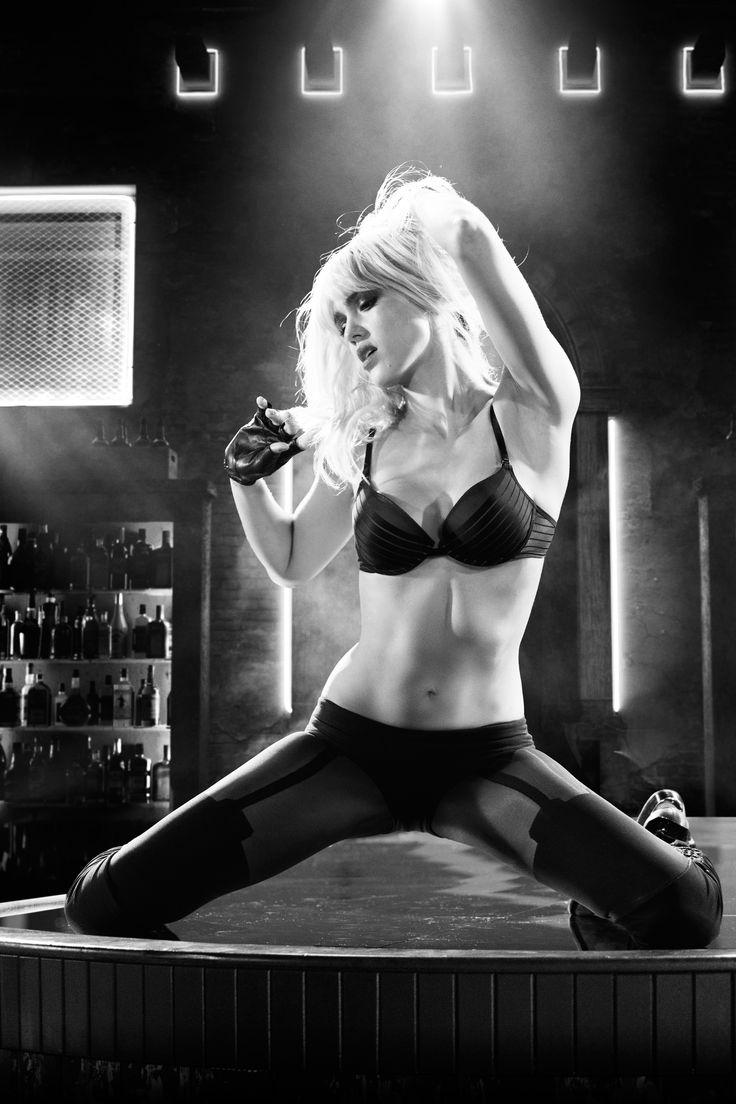 Jessica Alba | Sin City 2 'A Dame to Kill For'
