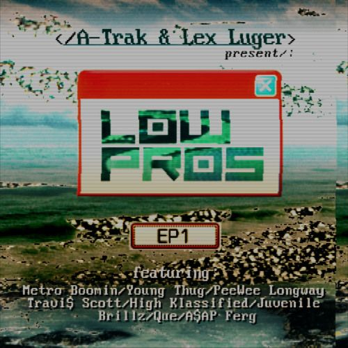 Low Pros - Jack Tripper feat. Young Thug & PeeWee Longway (prod. A-Trak, Lex Luger & Metro Boomin)  #Rap #Music #FreedomOfArt  Join us and SUBMIT your Music  https://playthemove.com/SignUp
