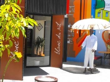 """La marca francesa Blanc Du Nil, con aproximadamente 200 tiendas en todo Europa, destaca por su confección de ropa blanca 100% algodón, cómoda y estética para usar con el típico """"chi francés"""", a precios accesibles."""